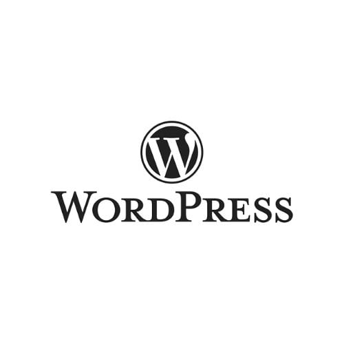 Wordpress logo | HELLO WEBDESIGN.